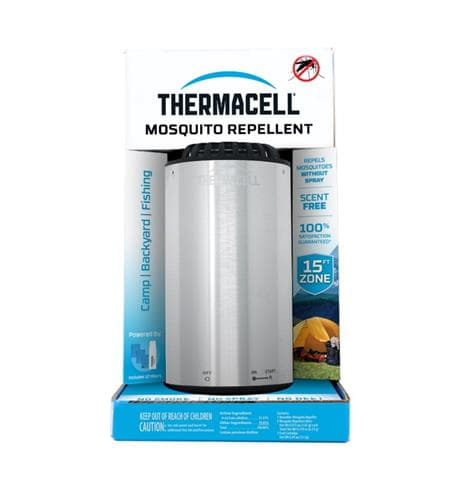 Thermacell Camping Metal Edition- BN
