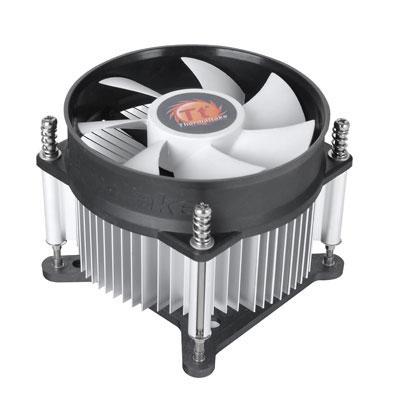 Gravity i2 Intel 95W Cooling