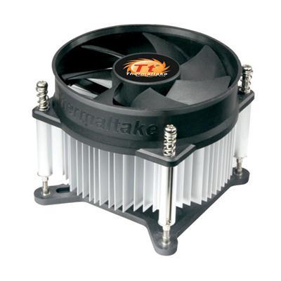 CLP0556B 92mm CPU Cooler
