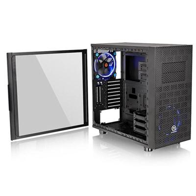 CoreX31 TG Mid Tower Chassis