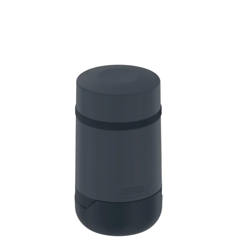 Thermos 18 oz Stainless Steel Food Jar Blue