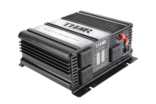 Power Inverter 1000 Watt