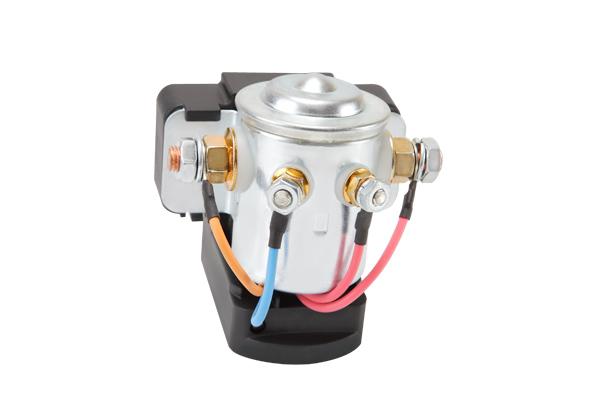 Isolator (Automatic) 200 Amp 12V