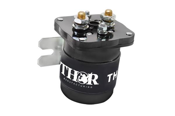 Isolator, 500 Amp 12V