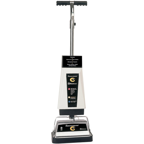 P2600A Hard Floor Carpet Cleaner