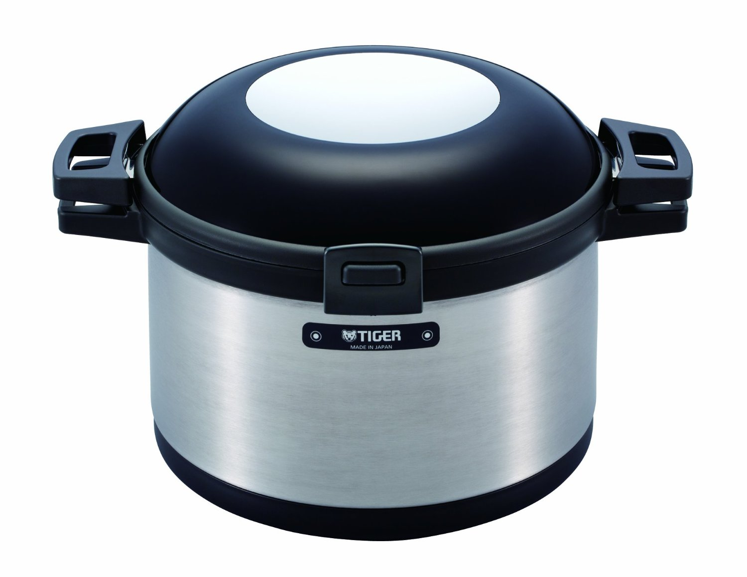 Tiger Nfia600Xs Stainless Thermal Magic Cooker 6.0L