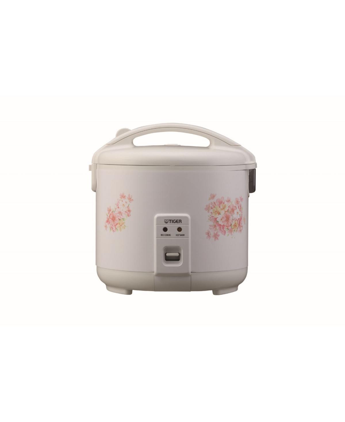 Tiger Jnp1500 Rice Cooker 8 Cup