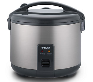 TIGER JNPS18U RICE COOKER 10 CUP