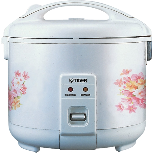 Tiger Jnp0720 Rice Cooker 4 Cup Warmer