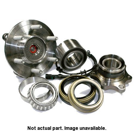 Timken 11520 Wheel Bearing
