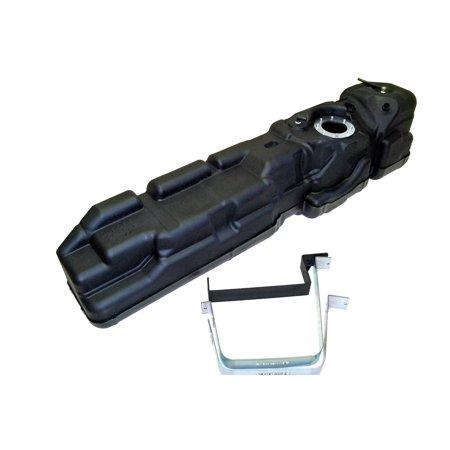 10-12 RAM 2500/3500 CREW CAB SHORT BOX 56 GAL