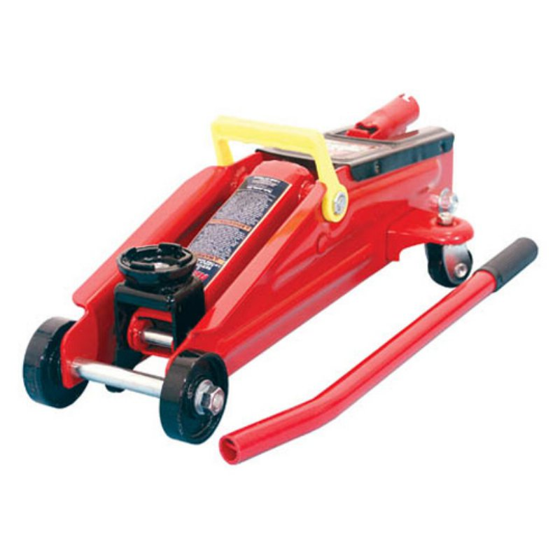 2 TON TROLLEY JACK