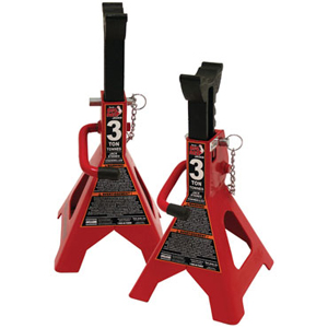 3 TON DOUBLE LOCKING JACK STANDS