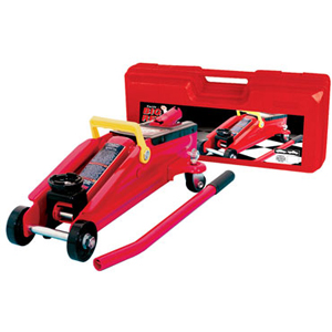 2 TON TROLLY JACK W/CASE
