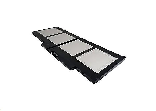 Total Micro Battery 4-Cell 62WHr For Dell Latitude E5270 E5470 E5570 451-BBUN-TM 451-BBUN