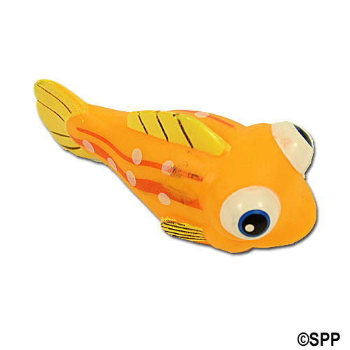 Toy, Silly Fish Squirter
