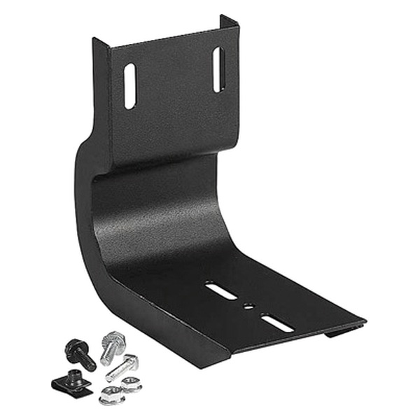 OE STYLE NO DRILL BRACKET RUNNING BOARD