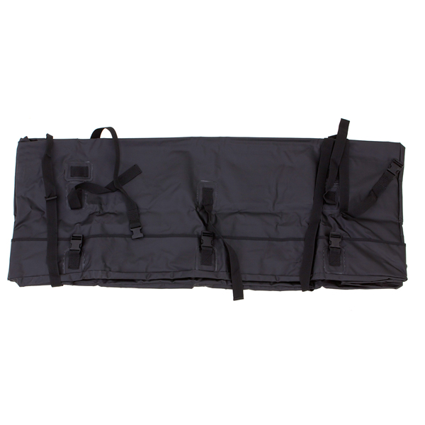 Universal Car Storage Waterproof Cargo Bag, 11-Cubic Feet