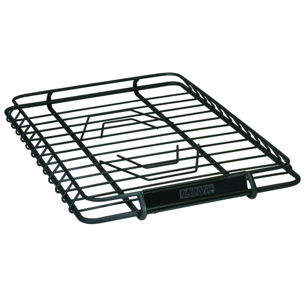 Universal Car Storage Rooftop Cargo Basket, 39-Inches by 49-Inches