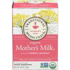 Organic Mother'S Milk Herbal Tea ( 6 - 16 BAG )