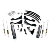TRAIL MASTER SUSP KIT 6IN