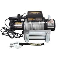 12K WATERPROOF WINCH
