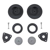 "Trail Master 2.5"" LEVELING KIT 12-17 RAM 1500 4WD  TM290"