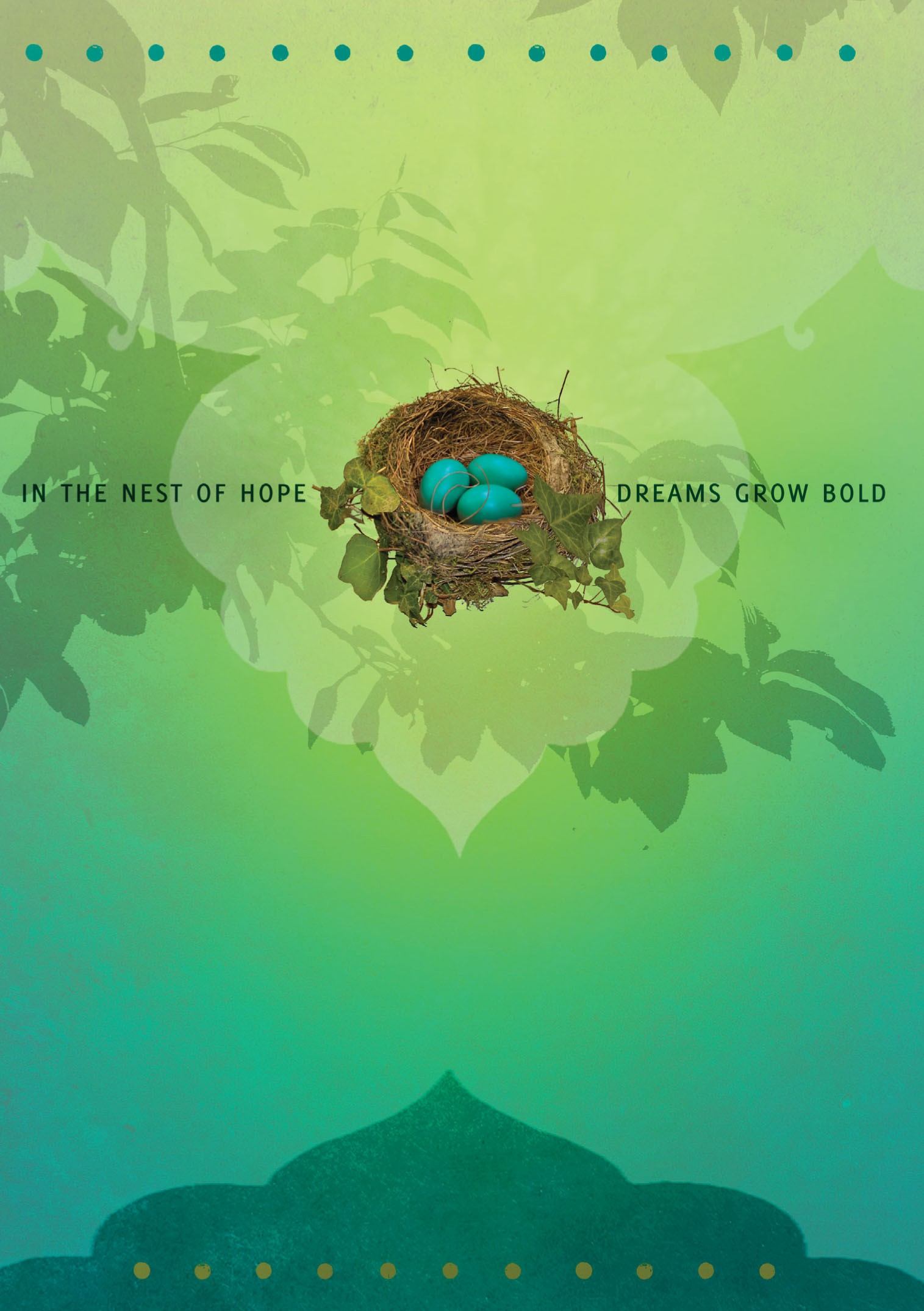 Nest Of Hope Baby Congrats