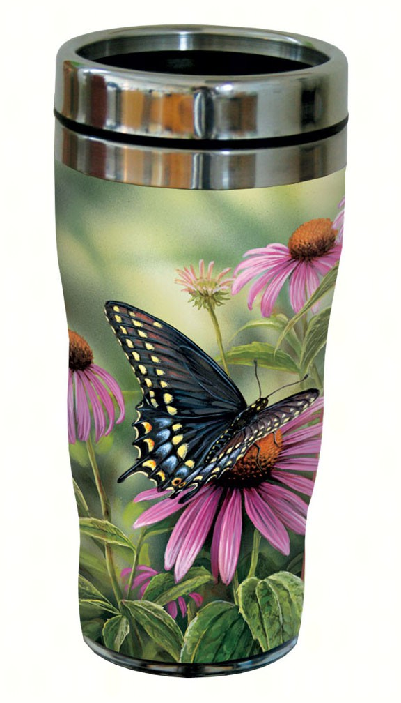 A Moments Rest Travel Tumbler