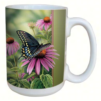 A Moments Rest Mug 15 oz