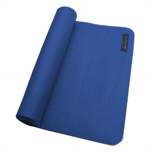 Zenzation Premium Yoga Mat Blue