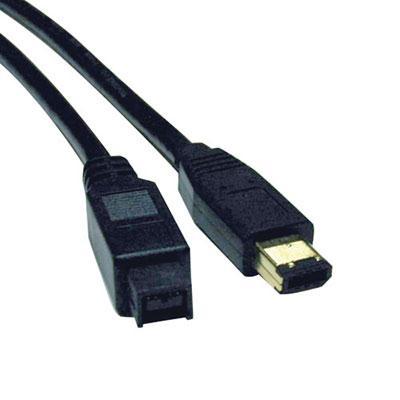 6' IEEE 1394b Firewire 800 G