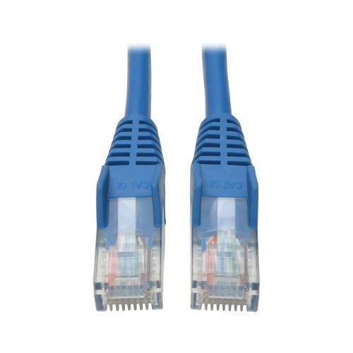 1' CAT5E Cable Blue