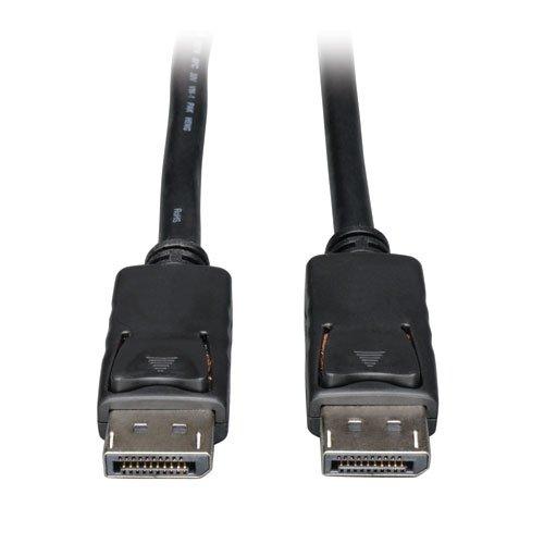 1' DisplayPort Latches M M