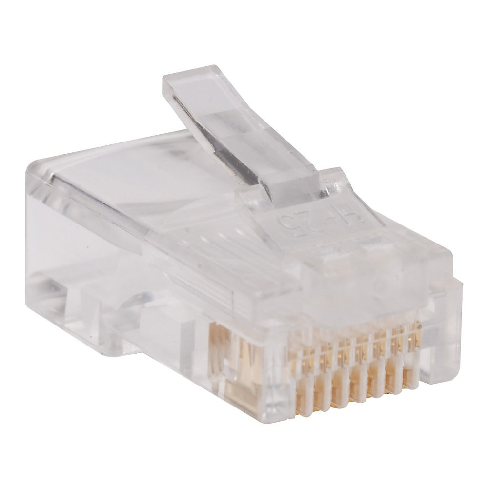 TRJ45 Cat5e 100 Cable Pack