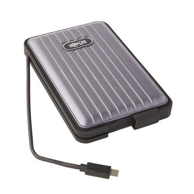 USB C TO SATA SSD HDD ENCL ADA