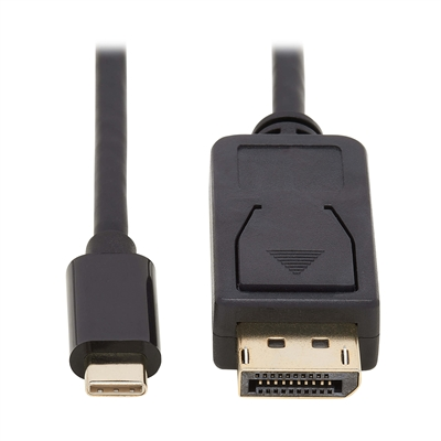 USB C to DisplayPort Adapter C