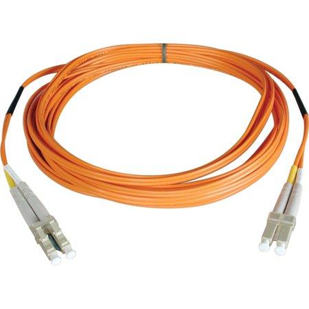 5M Duplex LC LC 62.5 125 Fiber