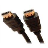 25ft Hi Speed w Ethernet HDMI