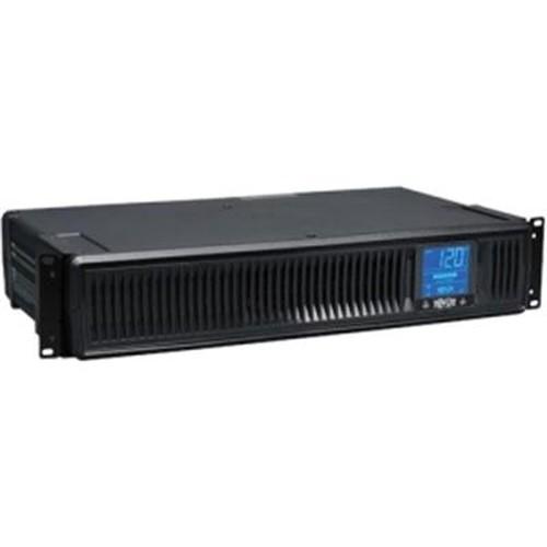 1500VA UPS Smart LCD AVR 120V