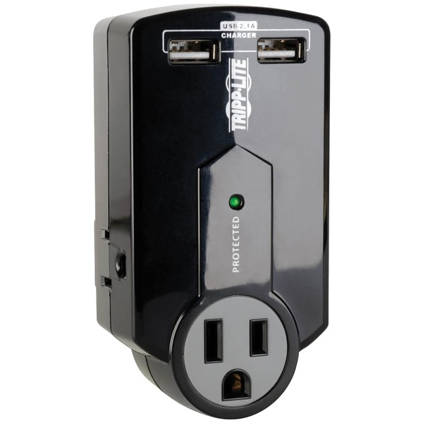 Travel surge USB FD Only