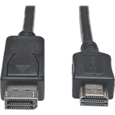 DisplayPort to HD Cable Adapter 3'