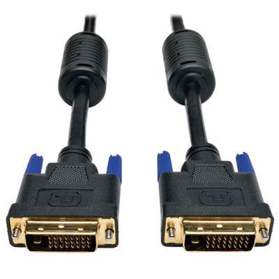 1' DVI Dual Link