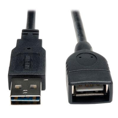 1' USB 2.0 Universal Cable