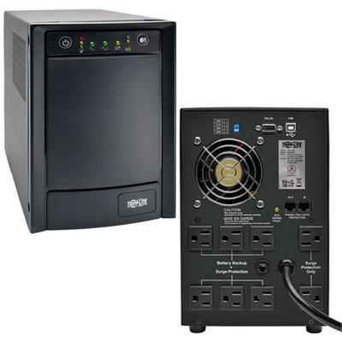 1000VA 650W UPS AVR