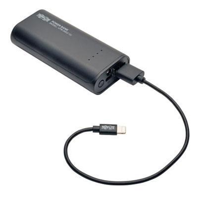 1Port USB Mobile Pwr Bank 5.2k