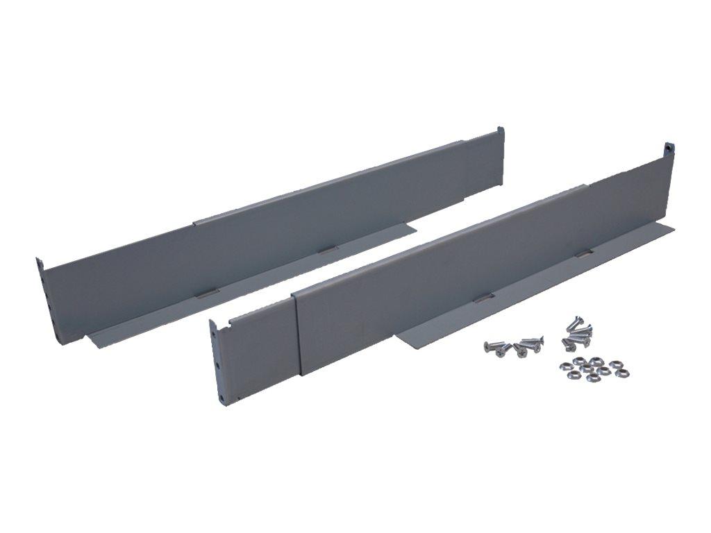 HD Rack Shelf Kit