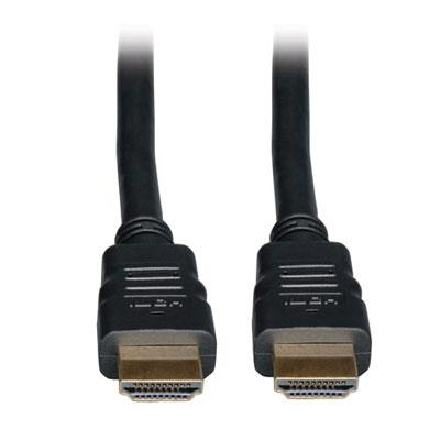 HS HDMI Cable Ethernet IW 10'