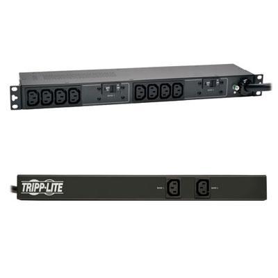 PDU Basic 208 240V 10 Outlet