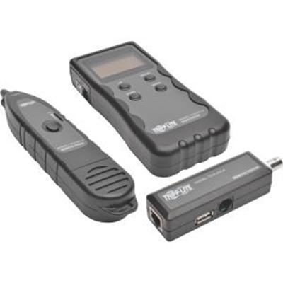 Cable Tracker  RJ45 RJ11 USB